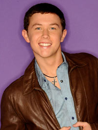 Book or hire American Idol winner, country singer Scotty McCreery