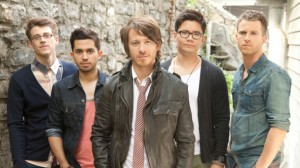 Tenth Avenue North Booking Agency Hiring Agent