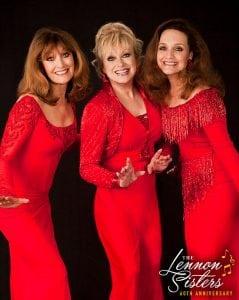 Lennon Sisters Agency
