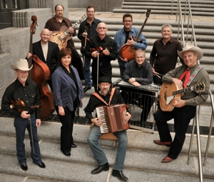 Time Jumpers Country Band Booking Agent