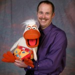 Best booking agency and agent for hiring ventriloquist TOM CROWL