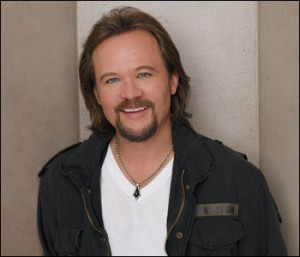 Booking agency or hiring agent for country musician Travis Tritt