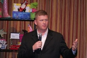 Whit Turnbow Keynote Speaker Agency
