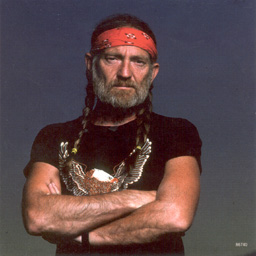 Agency and agent for booking and hiring Willie Nelson