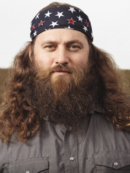 Willie Robertson Booking Agency