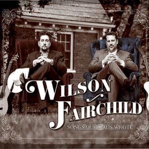WILSON FAIRCHILD booking agency