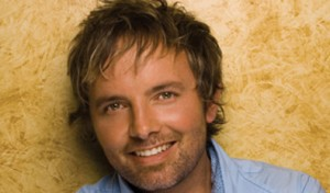 Agent and agency booking Christian singer Chris Tomlin