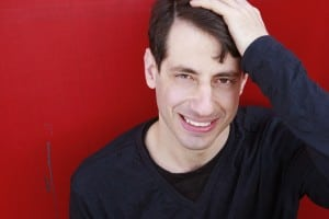 Dan Naturman Comedian Booking Agency