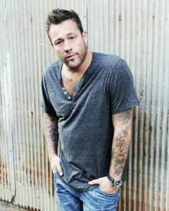 Uncle Kracker Booking Agency