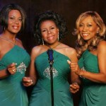 Book or Hire 60's group The Shirelles