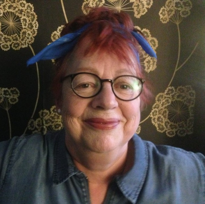 The Comedian's Comedian - 208 – Jo Brand (Live at Soho Theatre)
