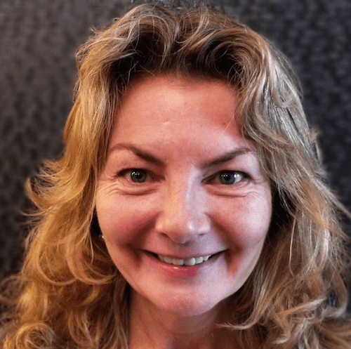 The Comedian's Comedian - 223 – Jo Caulfield