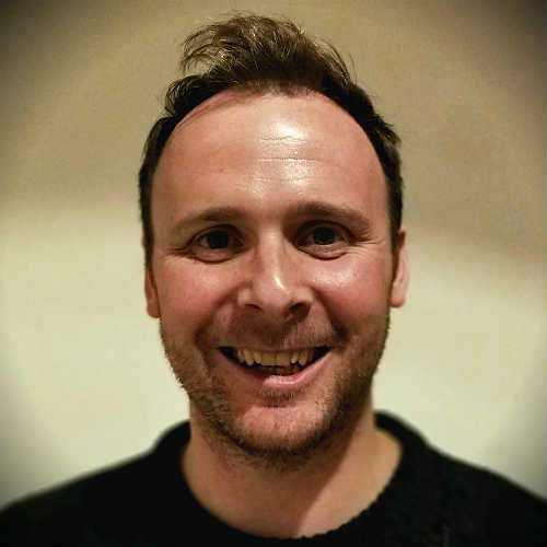 The Comedian's Comedian - 235 – Colin Hoult