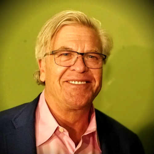 The Comedian's Comedian - 245 – Ron White (Live from SXSW)