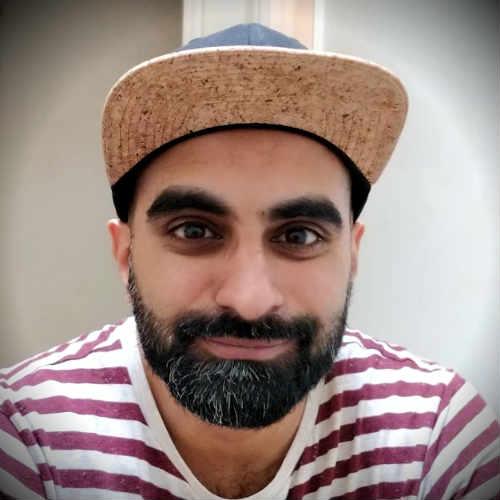 The Comedian's Comedian - 244 – Tez Ilyas