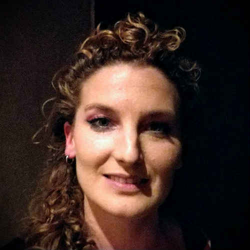 The Comedian's Comedian - 262 – Alice Fraser (Live at The Vintage Mobile Cinema, Edfringe)
