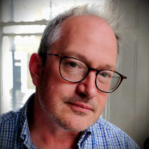 The Comedian's Comedian - 251 – Robin Ince