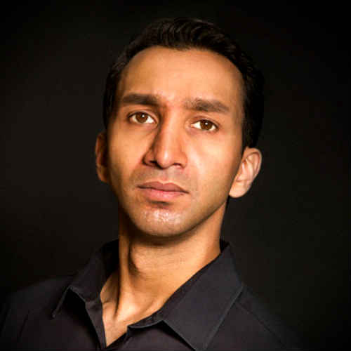 The Comedian's Comedian - 268 – Imran Yusuf