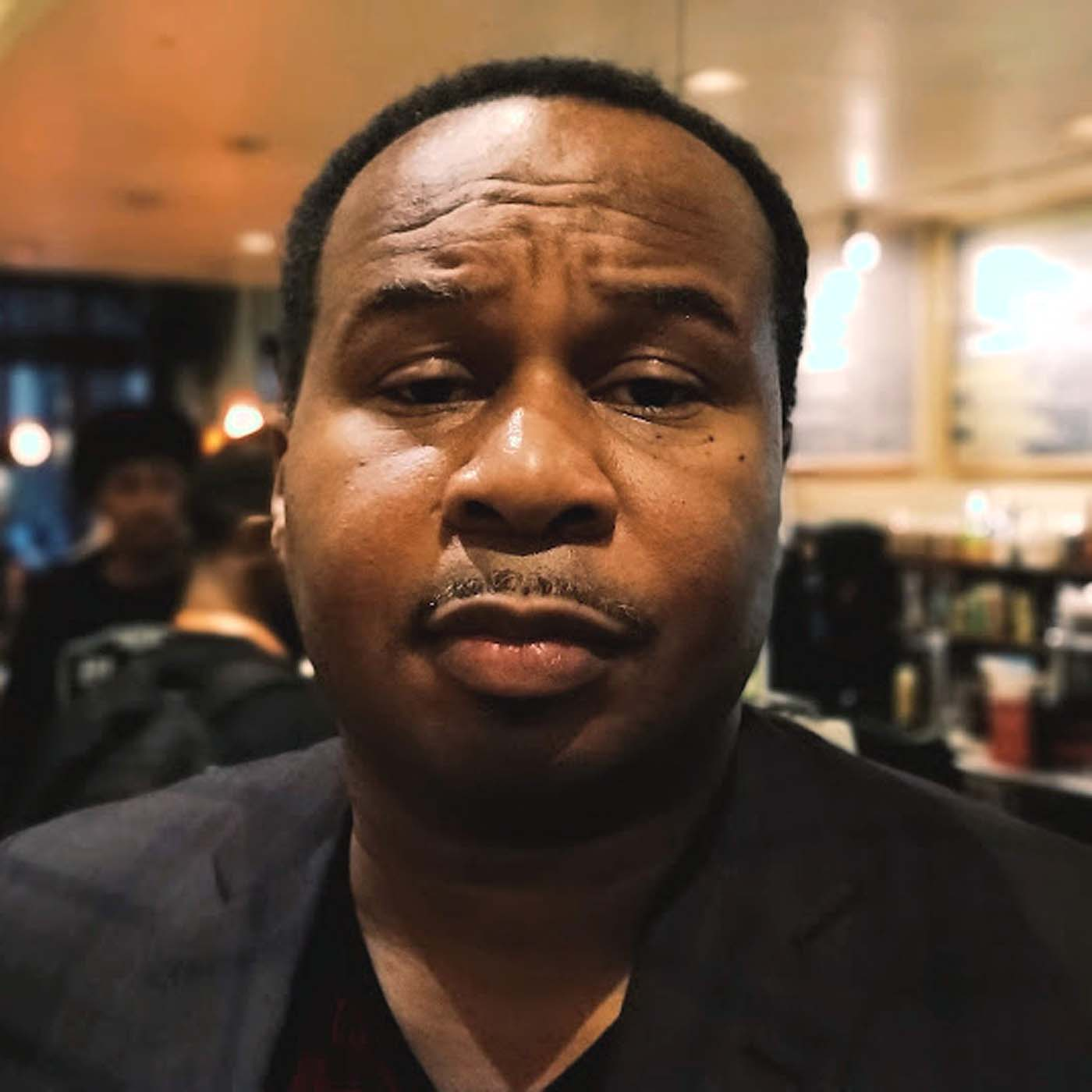 The Comedian's Comedian - 285 – Roy Wood Jr, Live at SXSW