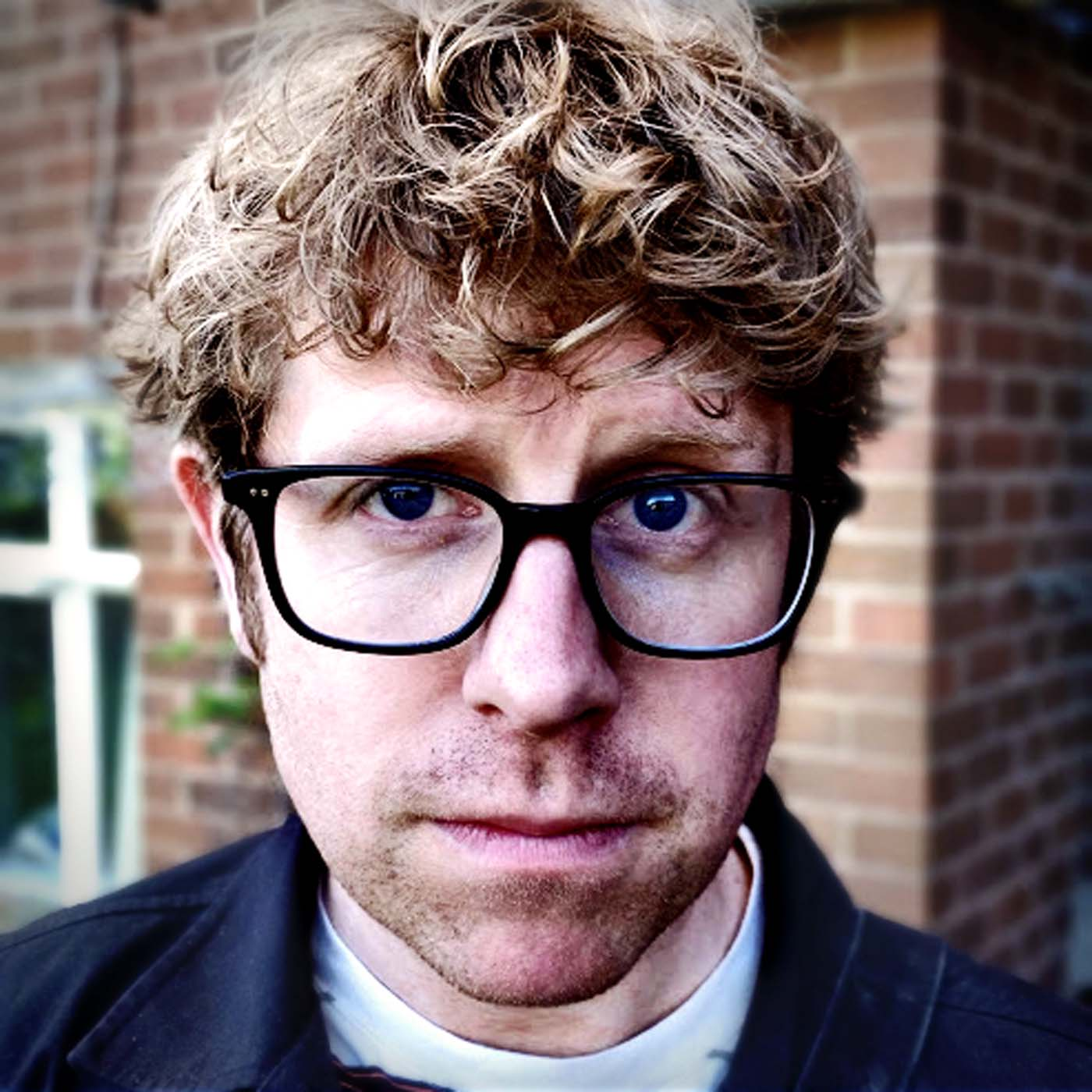 The Comedian's Comedian - 292 – JOSH WIDDICOMBE RETURNS (Live at Machynlleth Comedy Festival)