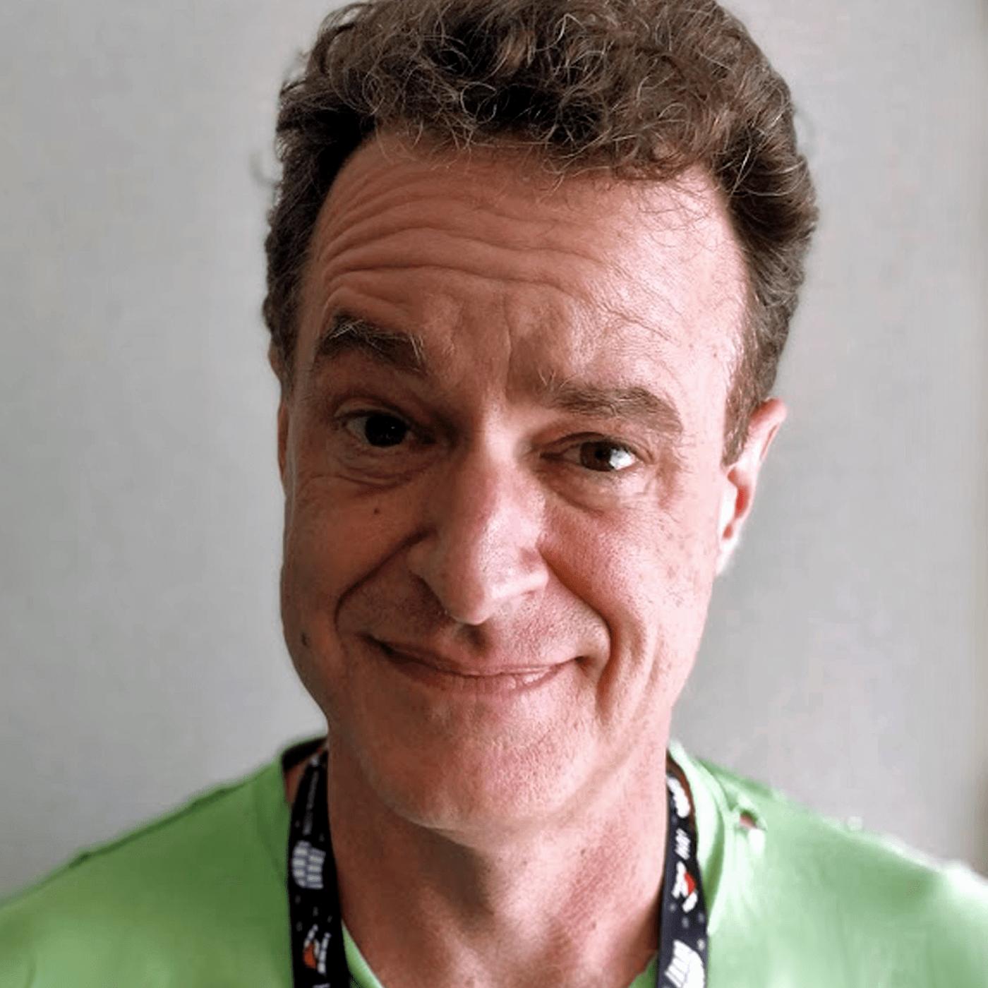 The Comedian's Comedian - 317 – Matt Besser