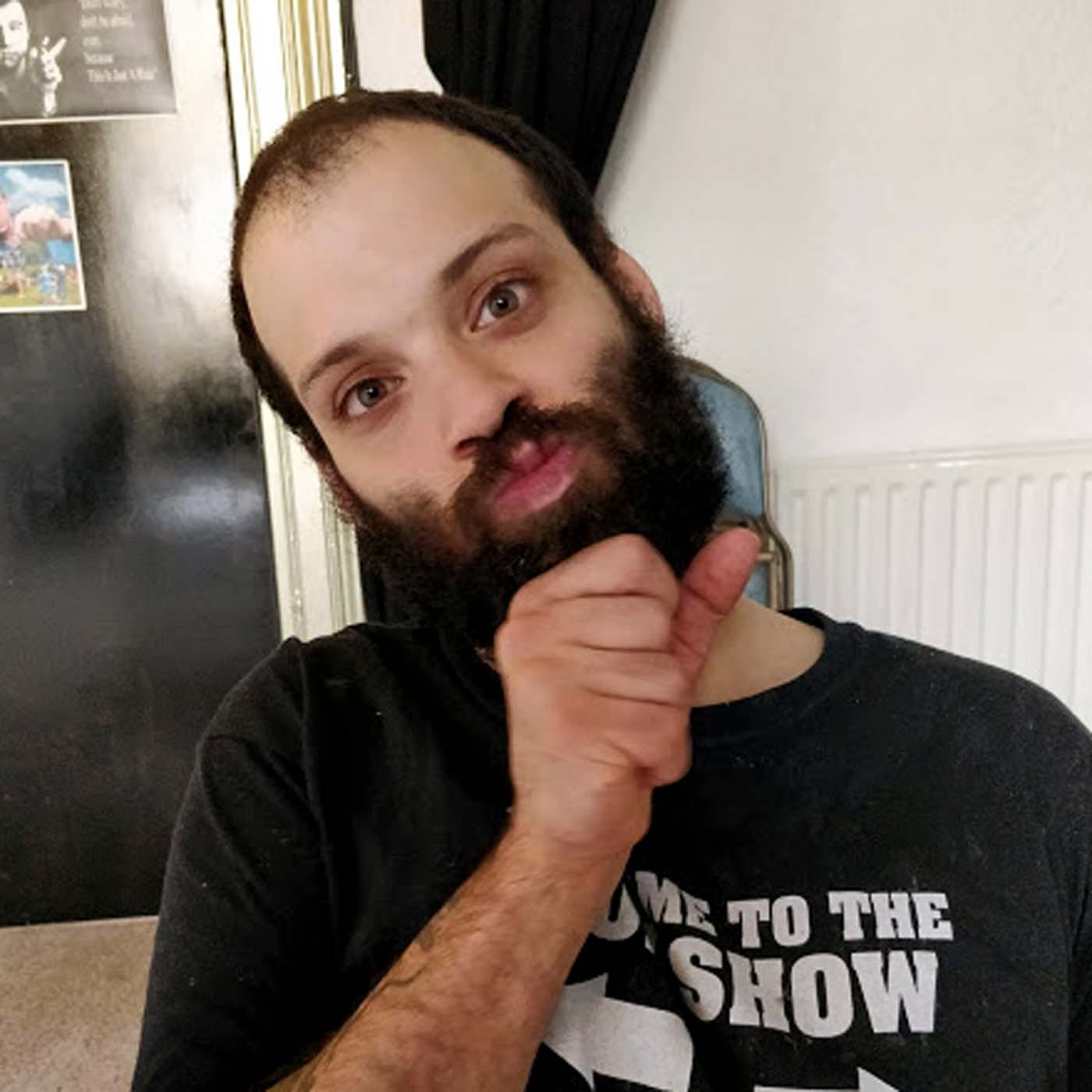 The Comedian's Comedian - 319 – Tim Renkow
