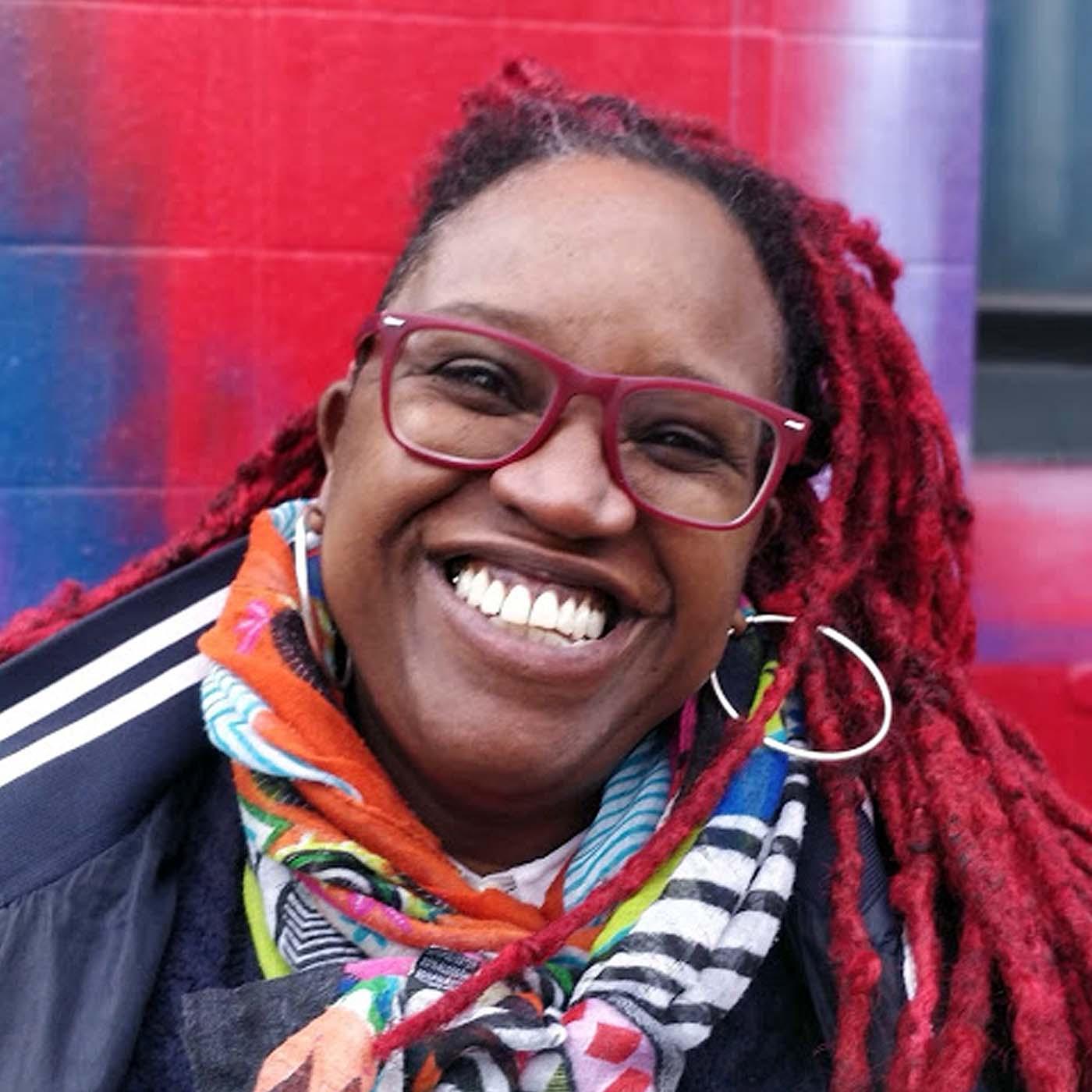 The Comedian's Comedian - 325 – Ninia Benjamin