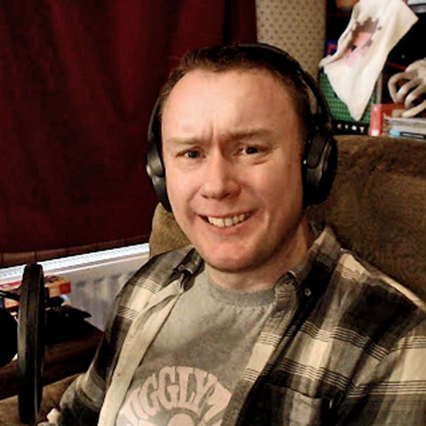 The Comedian's Comedian - 333 – Steve McNeil