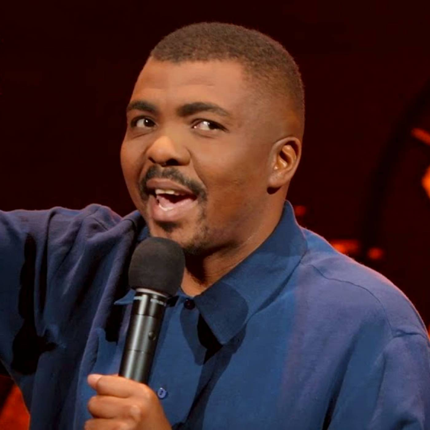 The Comedian's Comedian - 366 – Loyiso Gola Returns