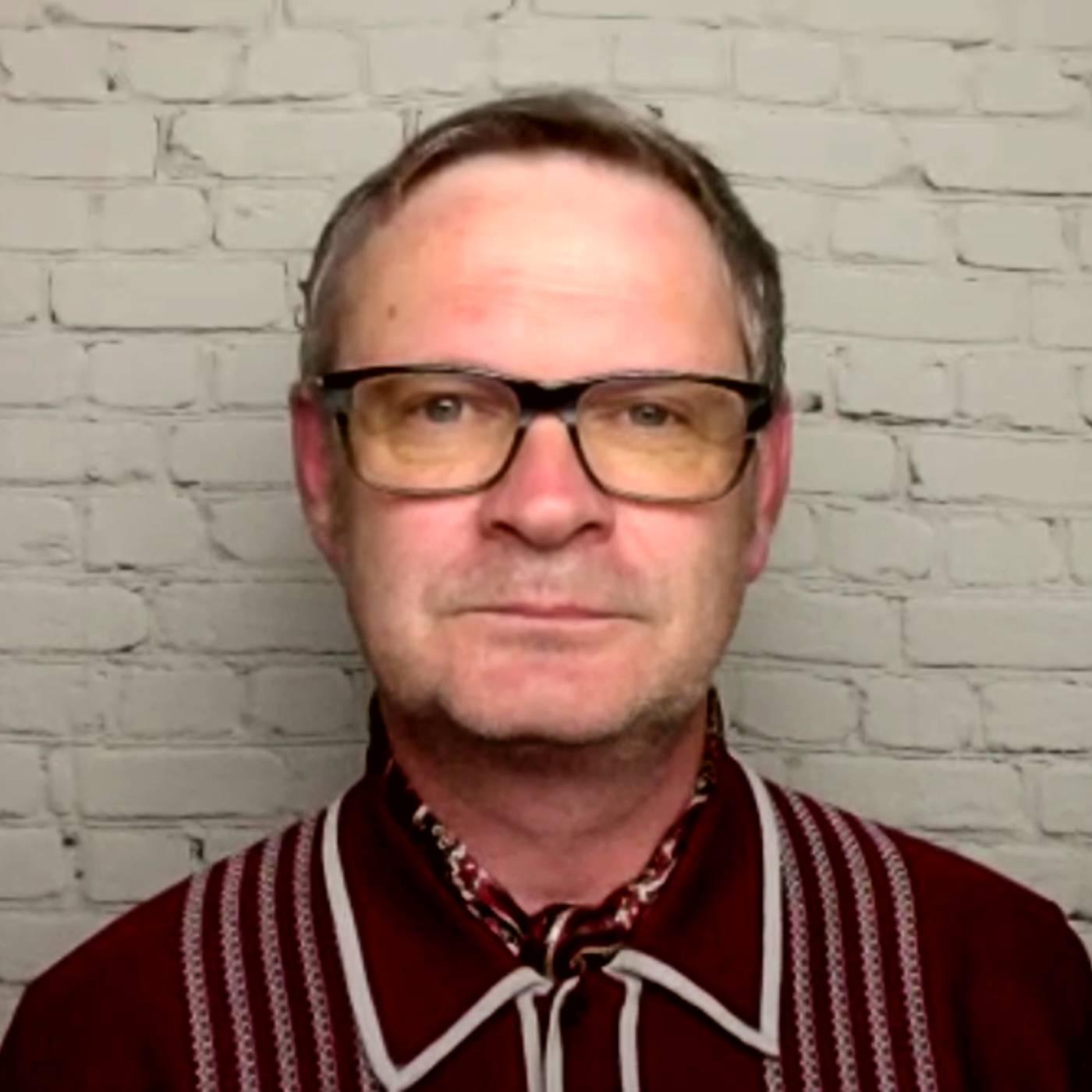 The Comedian's Comedian - 371 – Ian Moore