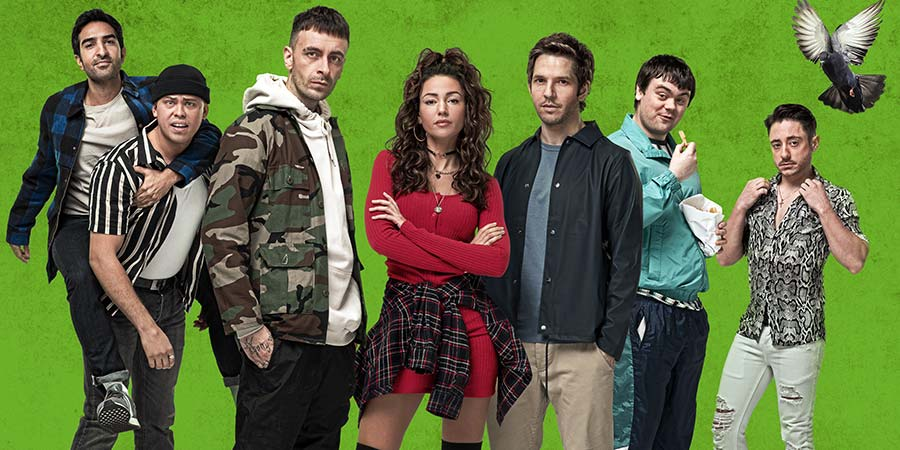 Sky extends Brassic to Series 3 - News - British Comedy Guide