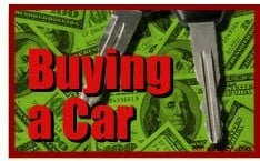 advice on buying a car from car gurus and comedy guys defensive driving