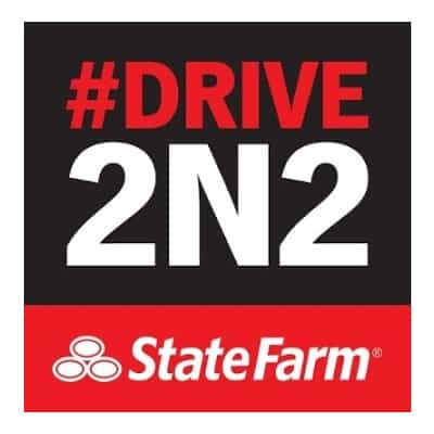 state farm drive 2N2 safe driving campaign
