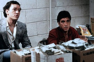 Angel and Scarface