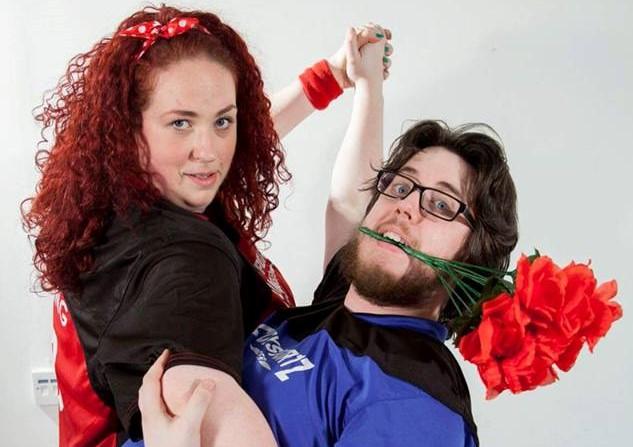 Valentine's Day Show