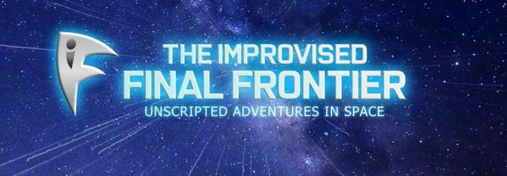 Improvised Star Trek parody show