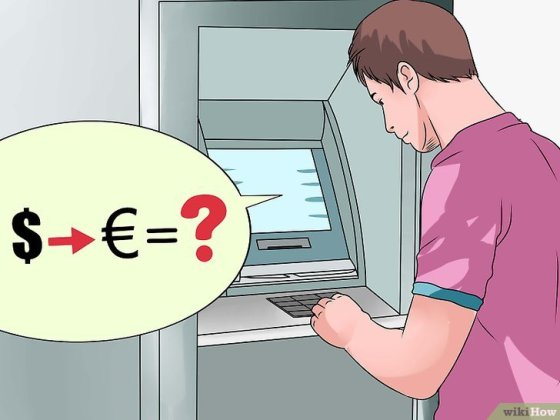 Immagine titolata Calculate Exchange Rate Step 9