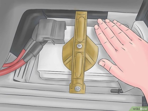 Immagine titolata Inspect a Newly Purchased Vehicle Before Delivery Step 13