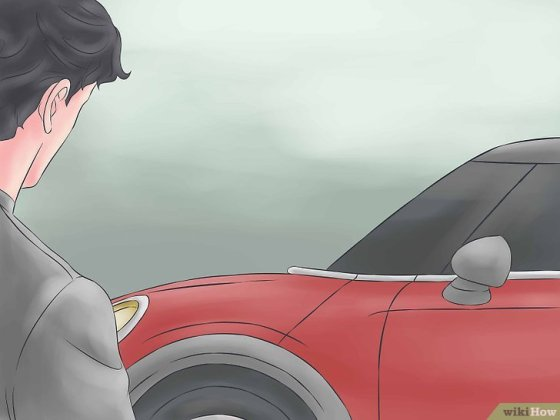 Immagine titolata Inspect a Newly Purchased Vehicle Before Delivery Step 9