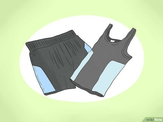 Immagine titolata Pack Your Bag for the Gym or Health Club Step 6