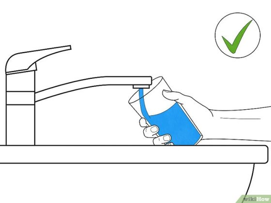 Immagine titolata Save Water Step 26