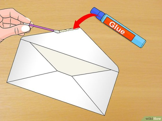 Immagine titolata Open a Sealed Envelope Step 19