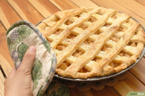 Immagine titolata Bake an Apple Pie from Scratch Step 18