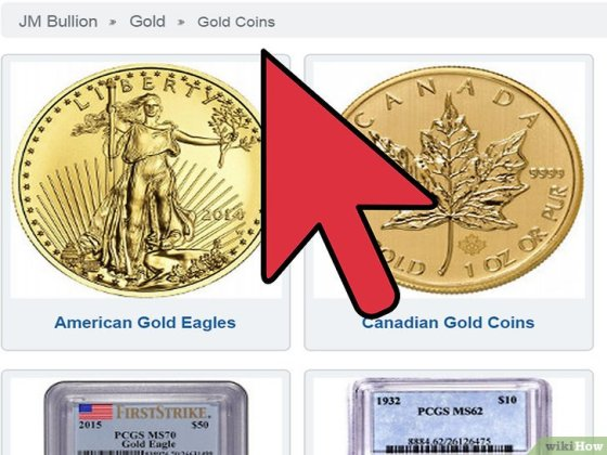 Immagine titolata Buy Gold Online Step 5