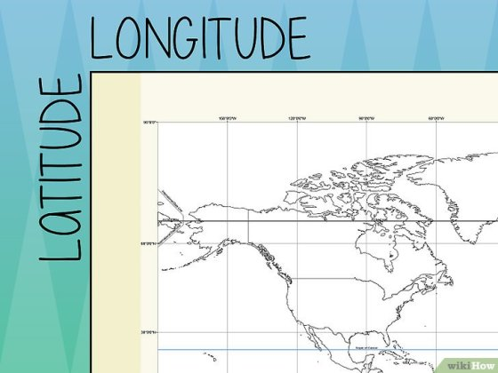Immagine titolata Determine Latitude and Longitude Step 6
