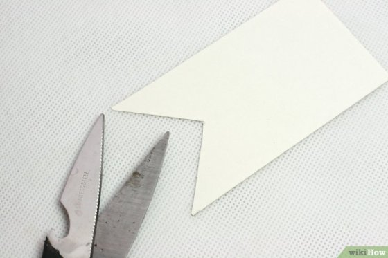 Immagine titolata Make a Vintage Gift Tag Step 5Bullet1