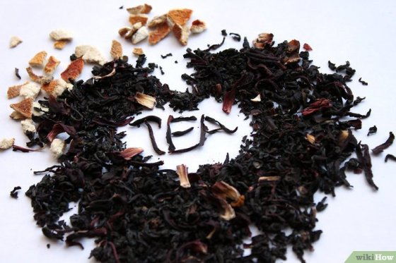 Immagine titolata Store Loose Leaf Tea Intro