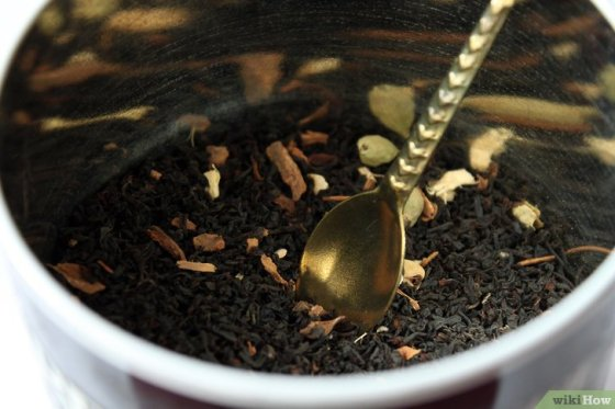 Immagine titolata Store Loose Leaf Tea Step 3