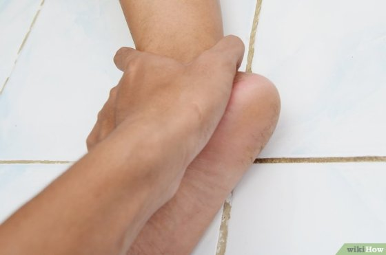 Immagine titolata Use Acupressure Points for Foot Pain Step 14
