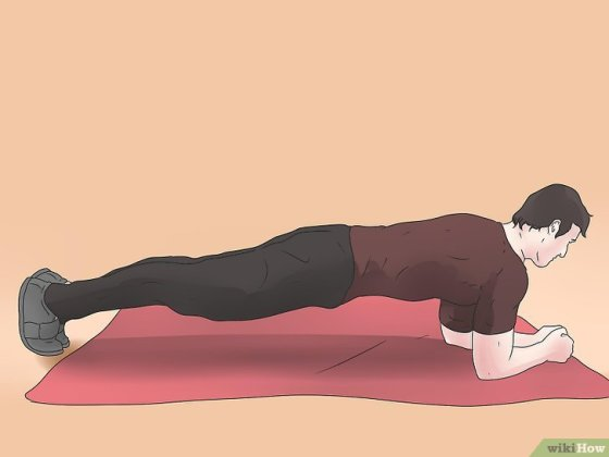 Immagine titolata Avoid Lower Back Pain While Cycling Step 12